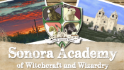 Sonora Academy of Witchcraft and Wizardry